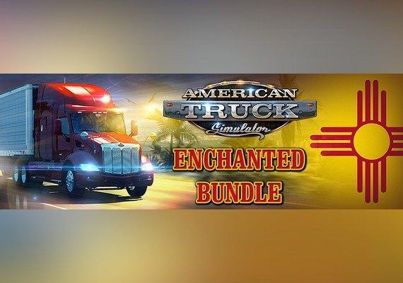 American Truck Simulator - Enchanted Bundle