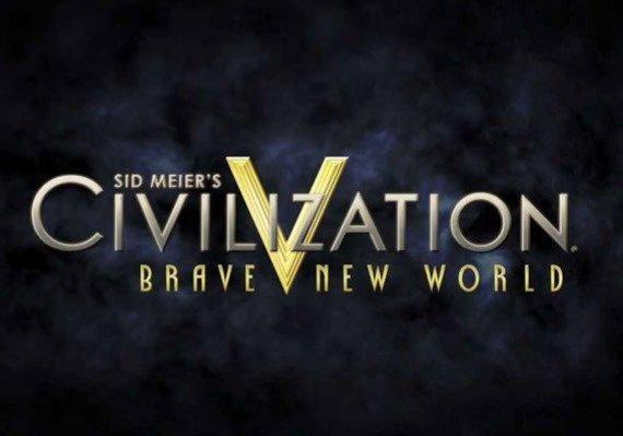 Sid Meier's Civilization V: Brave New World EU