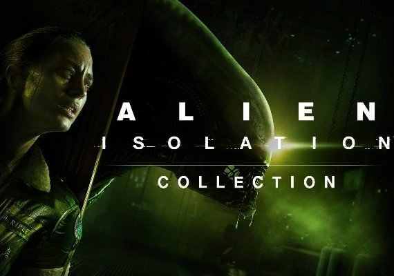 Alien: Isolation - Collection ARG