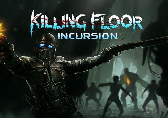 Killing Floor: Incursion VR EU