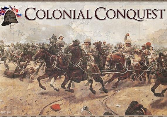 Colonial Conquest EU