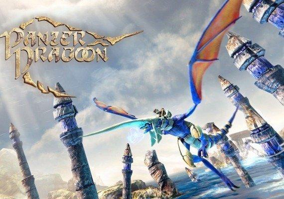 Panzer Dragoon: Remake EU PS4