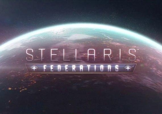 Stellaris: Federations NA