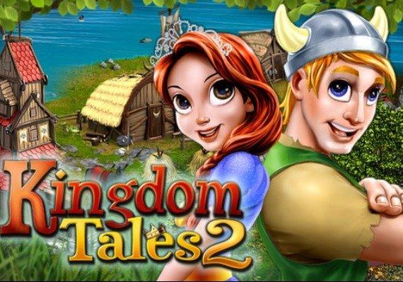 Kingdom Tales 2 EU