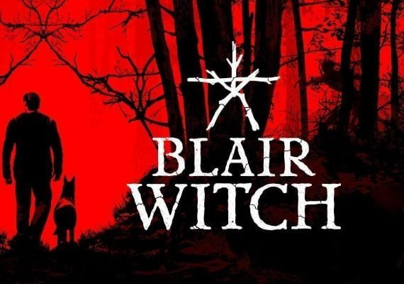 Blair Witch EU