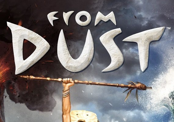 From Dust EU