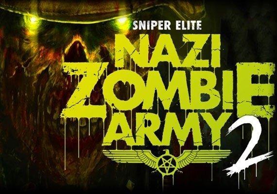 Sniper Elite: Nazi Zombie Army 2 DE
