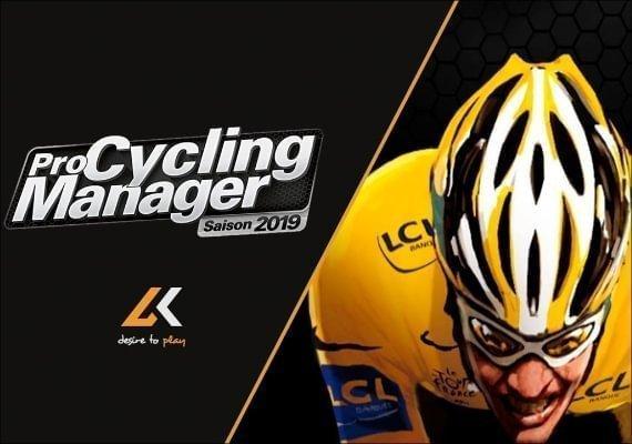 Pro Cycling Manager 2019 EU