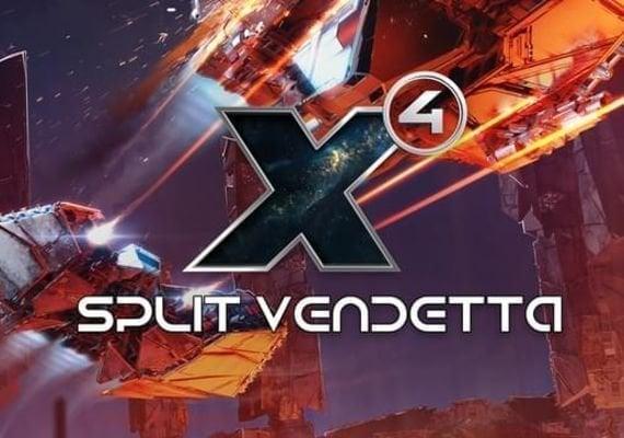 X4: Split Vendetta NA