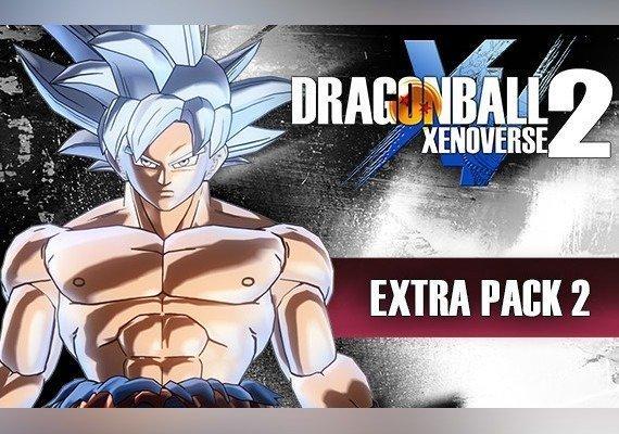 Dragon Ball: Xenoverse 2 - Extra DLC Pack 2 EU