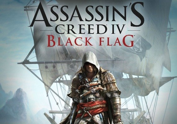 Assassin's Creed IV: Black Flag - Deluxe Edition EU