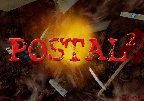 Postal 2 NA