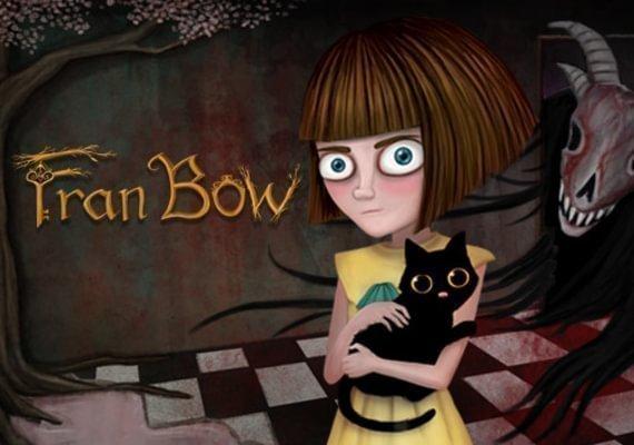 Fran Bow NA