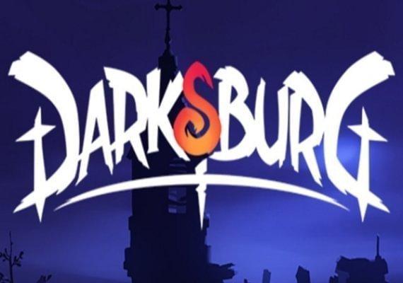 Darksburg NA