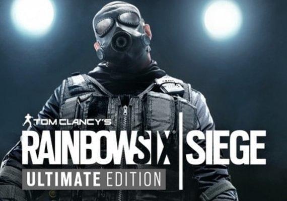 Tom Clancy's Rainbow Six: Siege - Ultimate Edition