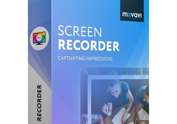 Movavi Screen Recorder for Mac Lifetime 1 MAC
