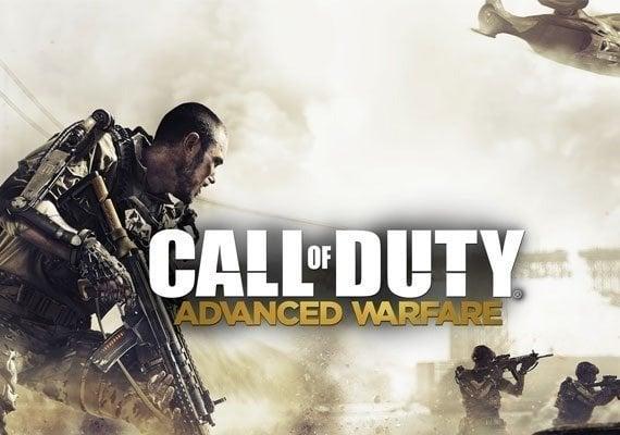 CoD Call of Duty: Advanced Warfare - Digital Edition Personalization Pack EU