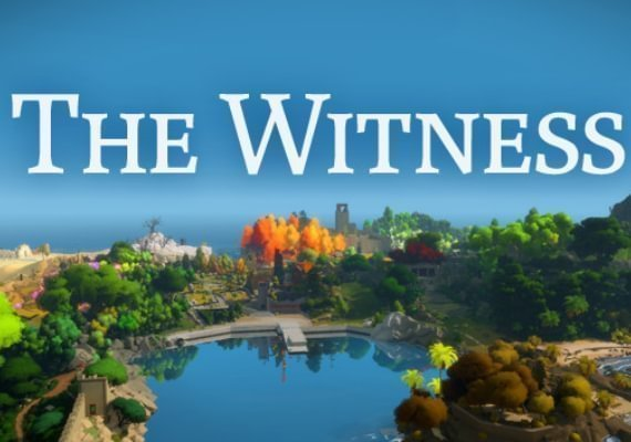 The Witness NA
