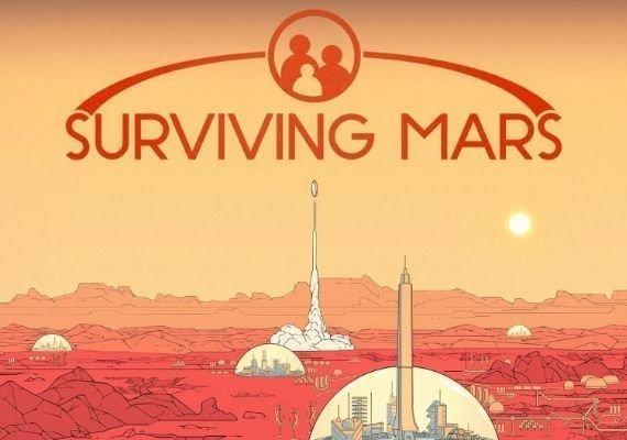 Surviving Mars NA