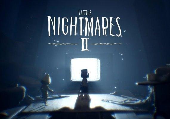 Little Nightmares II - Deluxe Edition EU