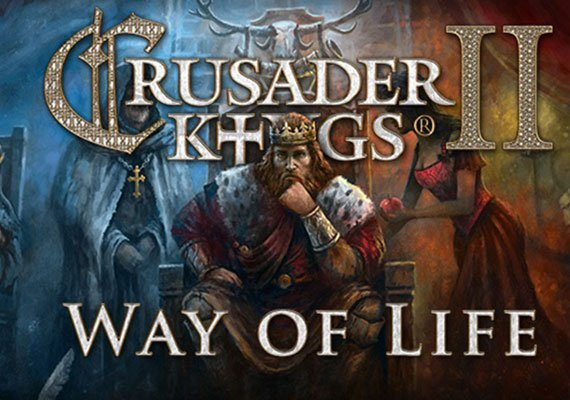 Crusader Kings II: Way of Life