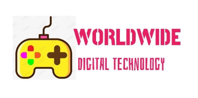 WorldWide-Digital-Key