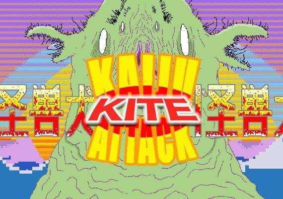 Kaiju Kite Attack