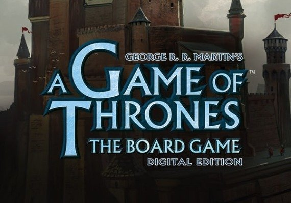 A Game of Thrones: The Board Game - Digital Edition EU