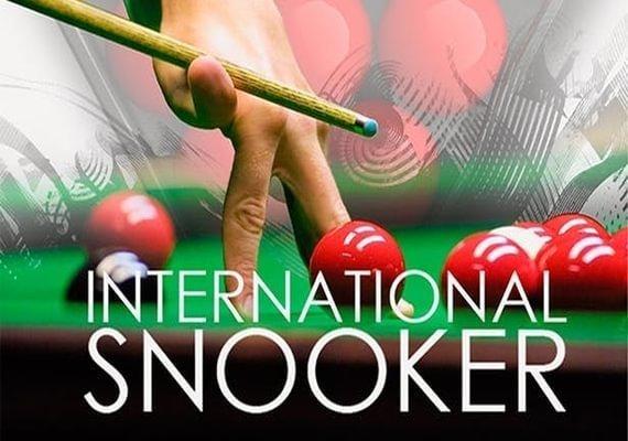 International Snooker EU