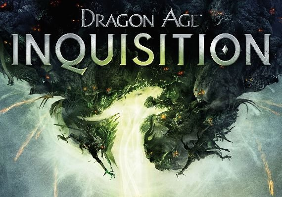 Dragon Age: Inquisition GOTY