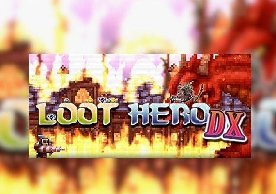 Loot Hero DX EU PS4