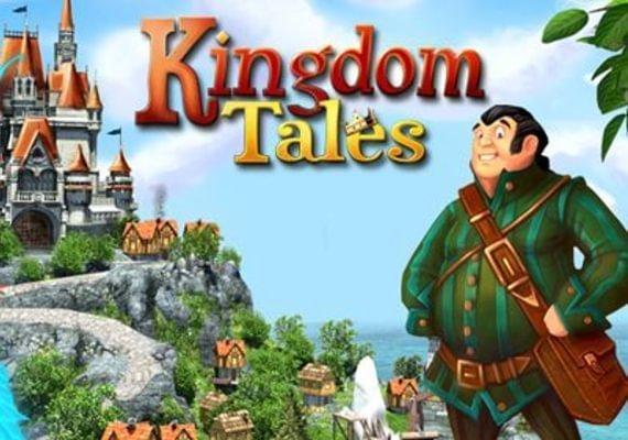 Kingdom Tales EU