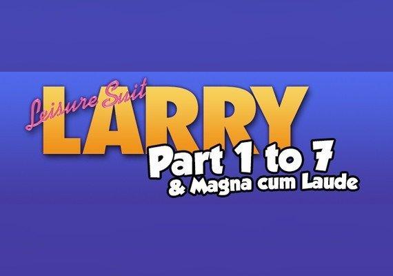 Leisure Suit Larry - Retro Bundle