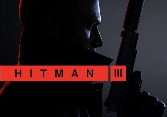 Hitman 3 Access Pass: Hitman 1 GOTY EU