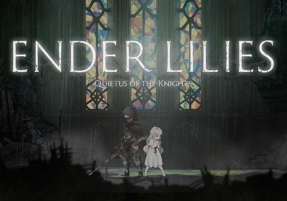 Ender Lilies: Quietus of the Knights EU