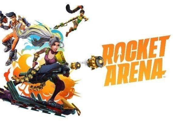 Rocket Arena NA