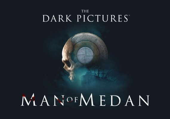 The Dark Pictures Anthology: Man of Medan NA