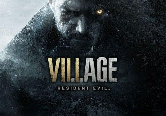 Resident Evil Village - RE VIII