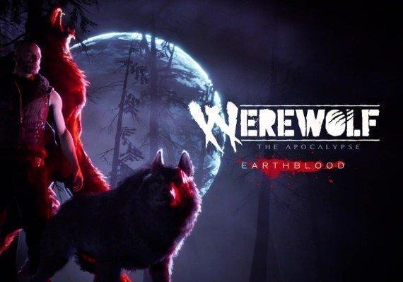 Werewolf: The Apocalypse - Earthblood EU