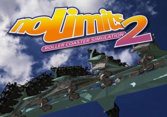NoLimits 2: Roller Coaster Simulation