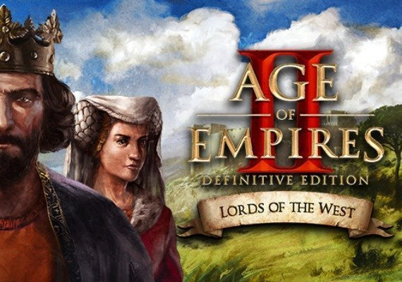 Age of Empires II - Definitive Edition: Lords of the West