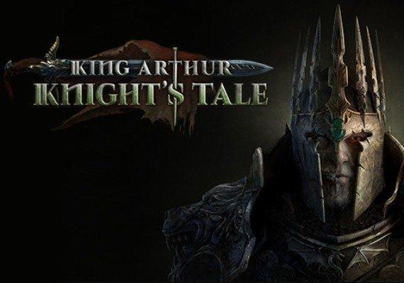 King Arthur: Knight's Tale EU