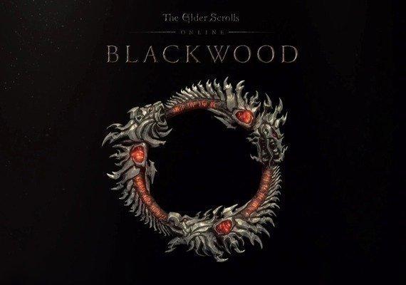 TESO The Elder Scrolls Online: Blackwood - Collector's Edition Upgrade