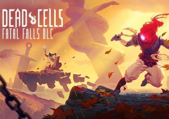 Dead Cells: Fatal Falls EU