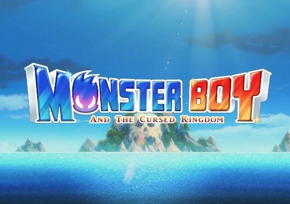 Monster Boy and the Cursed Kingdom EU