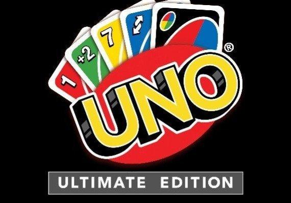 UNO - Ultimate Edition EU