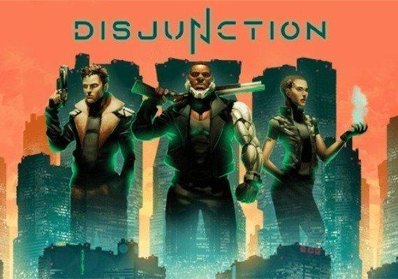 Disjunction US