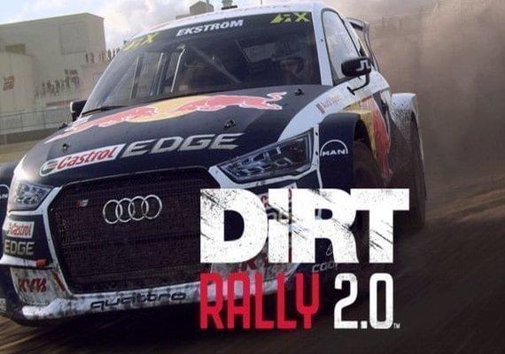 DiRT Rally 2.0 ARG