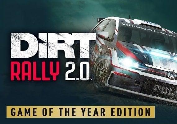 DiRT Rally 2.0 - GOTY Edition ARG