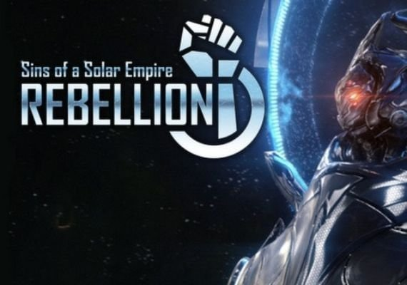 Sins of a Solar Empire: Rebellion NA